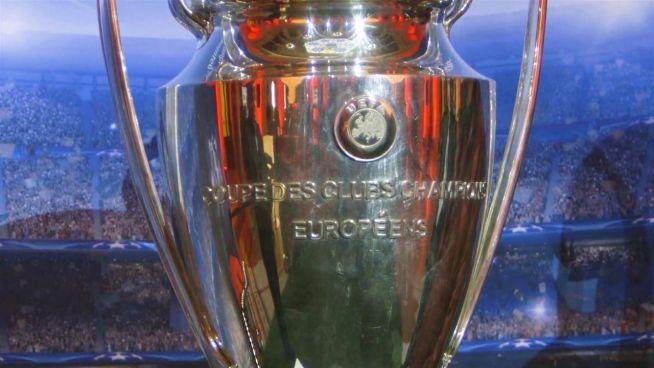 Das Champions League Finale steht bevor