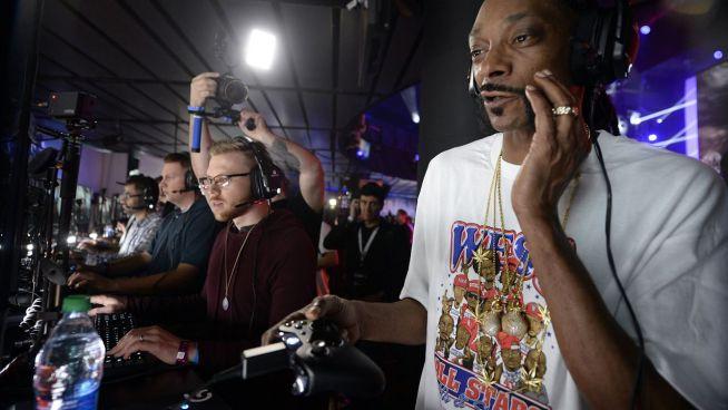 Promi-Zocker: Snoop Dogg