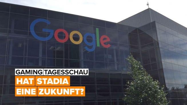 Google gab Millionen für Stadia Ports aus