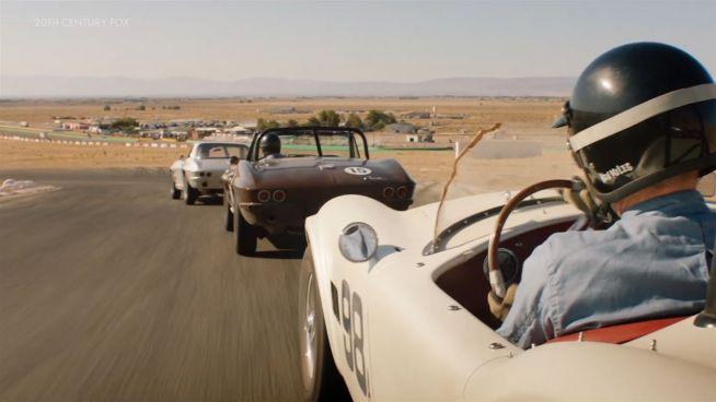 Der Trailer zu 'Ford v. Ferrari' ist da
