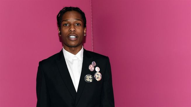 A$AP Rocky weiterhin hinter schwedischen Gardinen