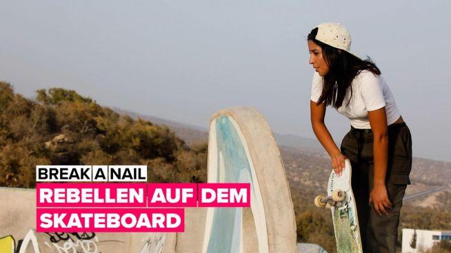 Local heroes: Skateboarden Richtung Gleichberechtigung