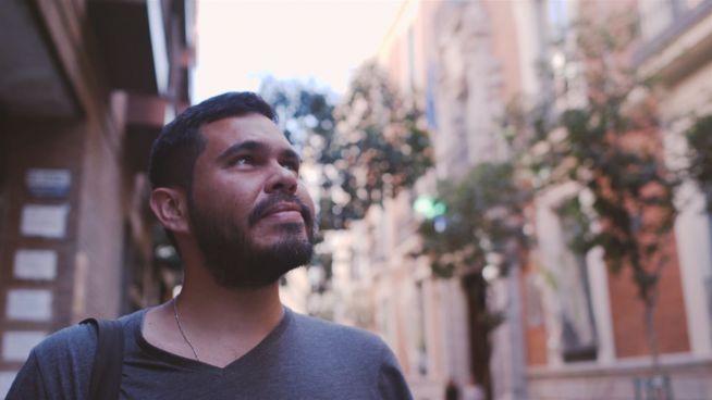 LGBTQ-Flüchtling: keine Zukunft in Venezuela