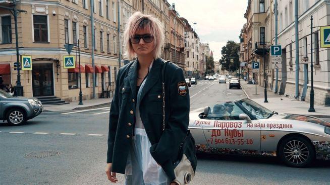 Green Heroes: Von ausrangierten Autoteilen zum ultimativen Modestatement
