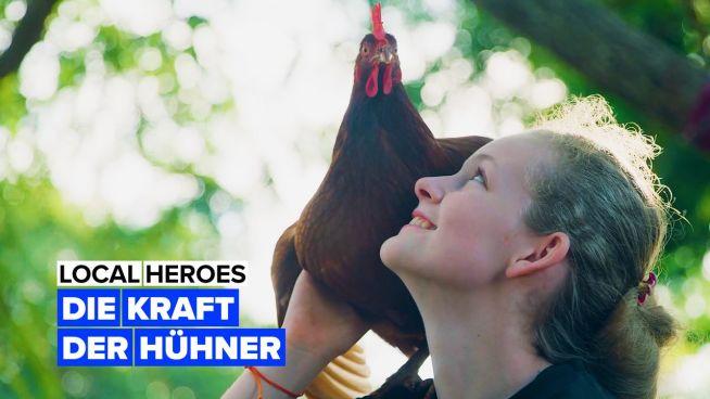 Local Heroes: die Kraft der Hühner